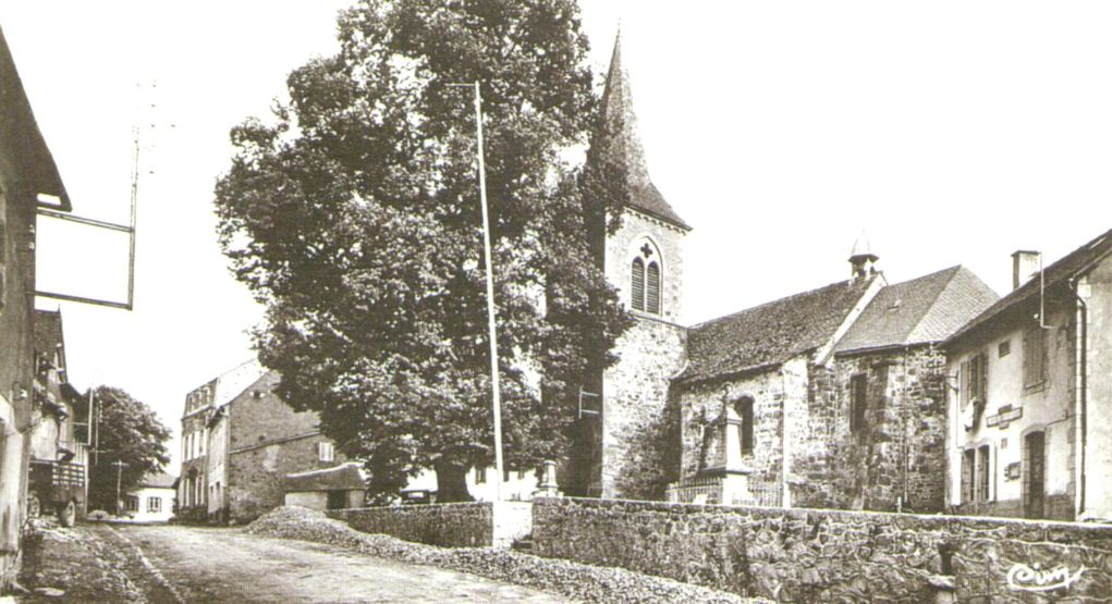 place-eglise