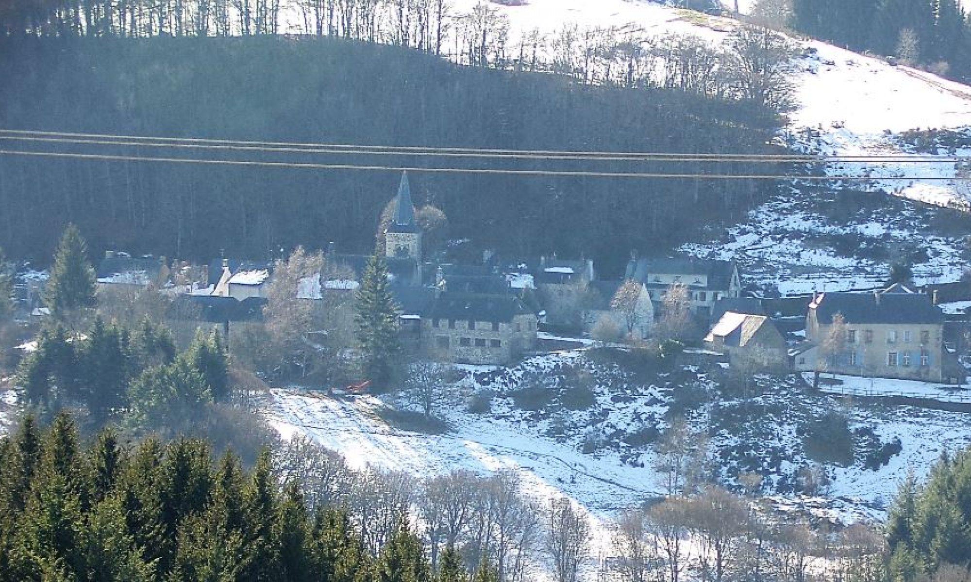 Commune de Marchastel (15)
